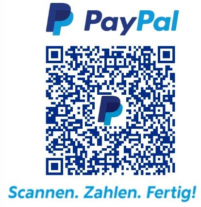QR Code PayPal 2